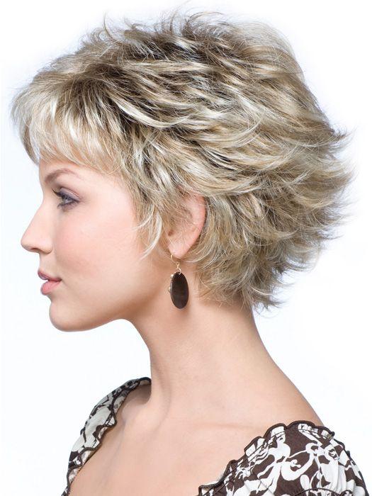 Mason   Synthetic Wig (Basic Cap) Mason by Noriko: Color Mochaccino-R