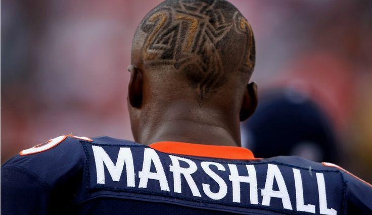 Denver Broncos: Brandon Marshall Signs 4-Year Contract Extension [NFL News]