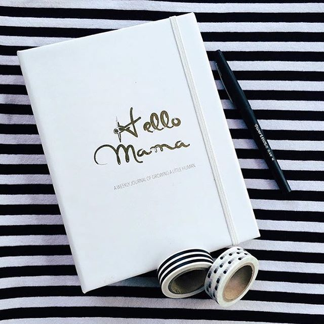Pregnancy journals to document the special moments. You can share these moments with your children when they are older. Love every moment.