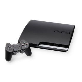 PlayStation 3, (playstation 3, ps3 160gb, ps3 slim, blu-ray, video games, console, playstation, hdmi, great value, ps3 controller)