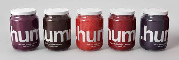 Hmmmmm...Jam jar labels 25 Sweet Jam Jar Labels & Packaging Design Ideas
