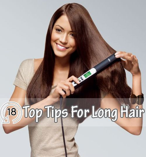 Long Hair Care Tips :here are a few tips for healthy hair that you will need to follow.