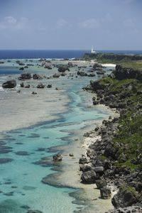 Okinawa Miyakojima Island