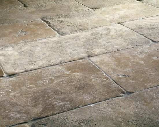 how to clean tree pollen from patio tiles