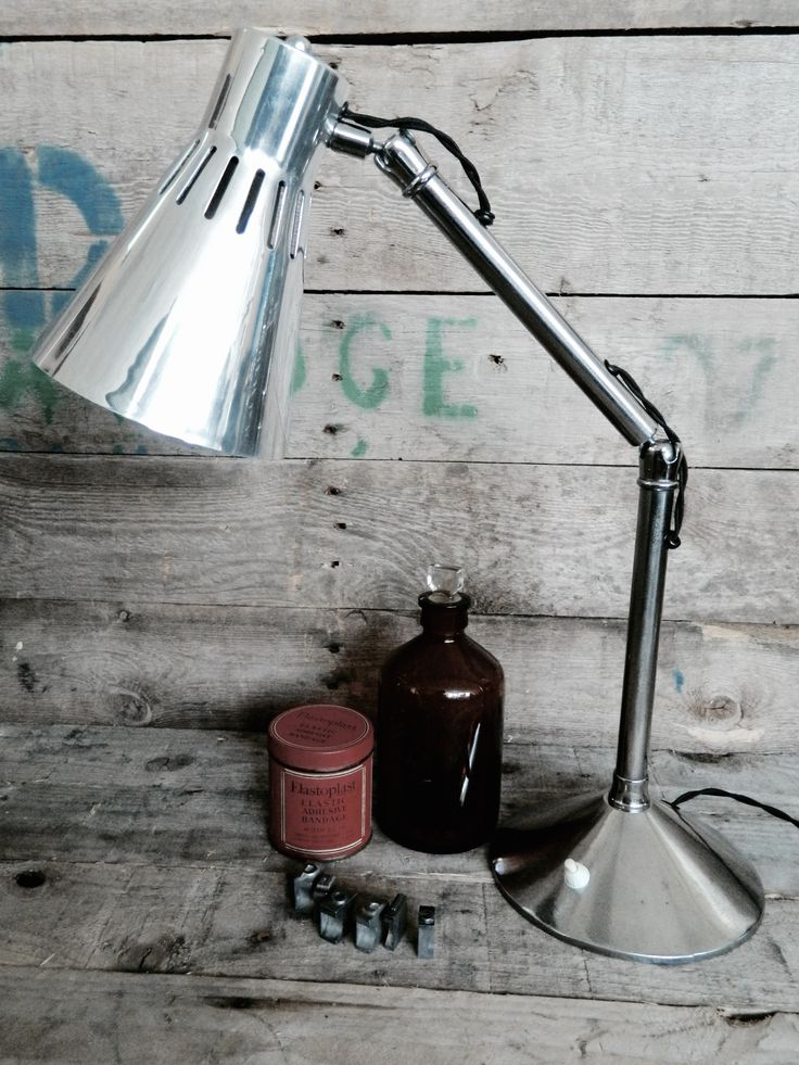 Pifco Articulated Desk Lamp