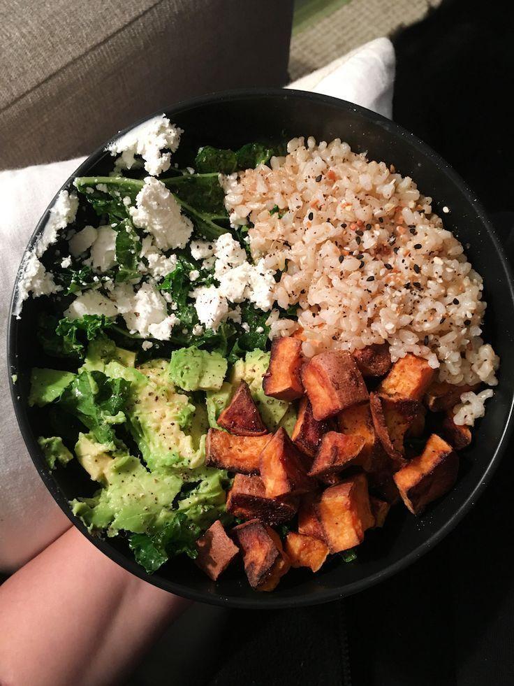 Ich habe alle meine Mahlzeiten 2 Wochen lang zu Hause gekocht das habe ich gelernt
