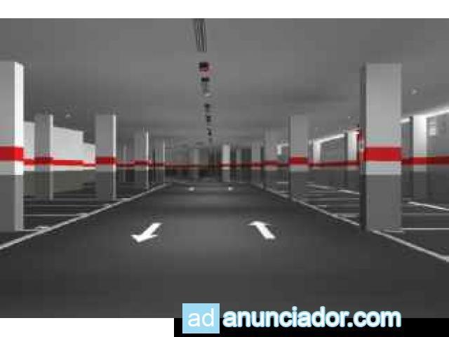 Alquiler de Plazas de Garaje en Fuencarral. Madrid - http://Adanunciador.com | Servicio de anuncios clasificados gratis - anunciador espaa