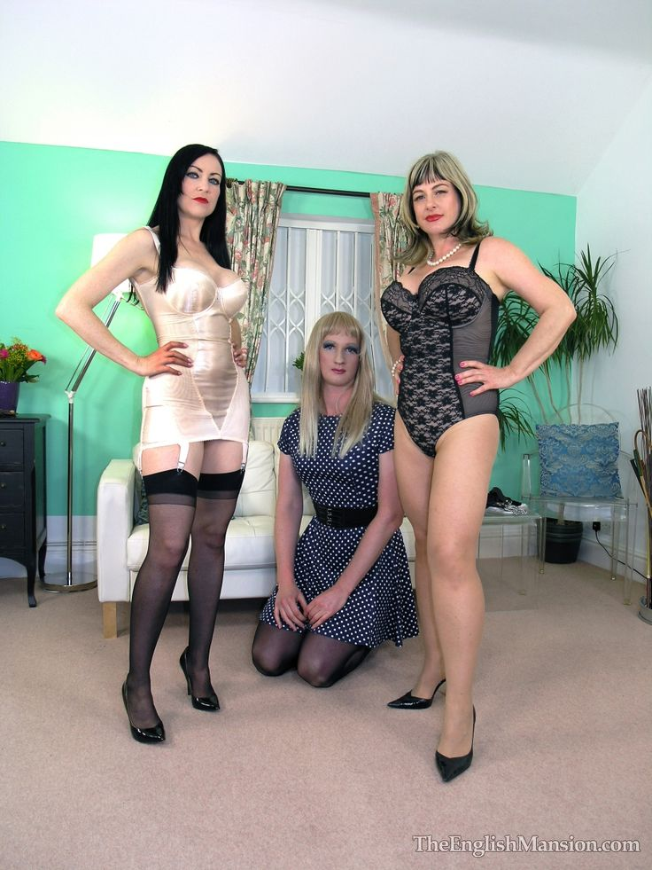 I want to wear wifes pantyhose