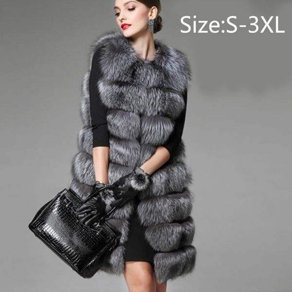 100/% Real Genuine Knitted Mink Fur Vest Gilet Waistcoat Coat Jacket With Hooded