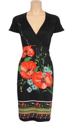 April Dress Elysee by King Louie