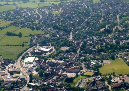 Gillingham Dorset