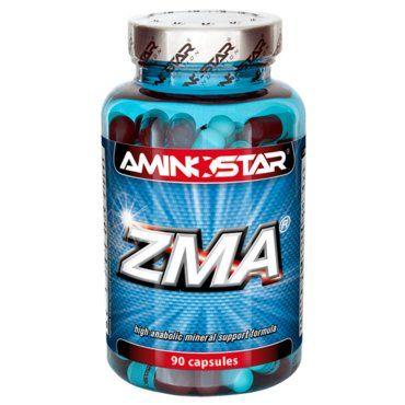 Sportovní výživa - ZMA® Anabolic Formula