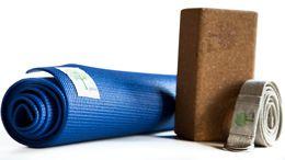 10 Day Yoga Challenge: Abs - Day 1   Erin Motz Yoga
