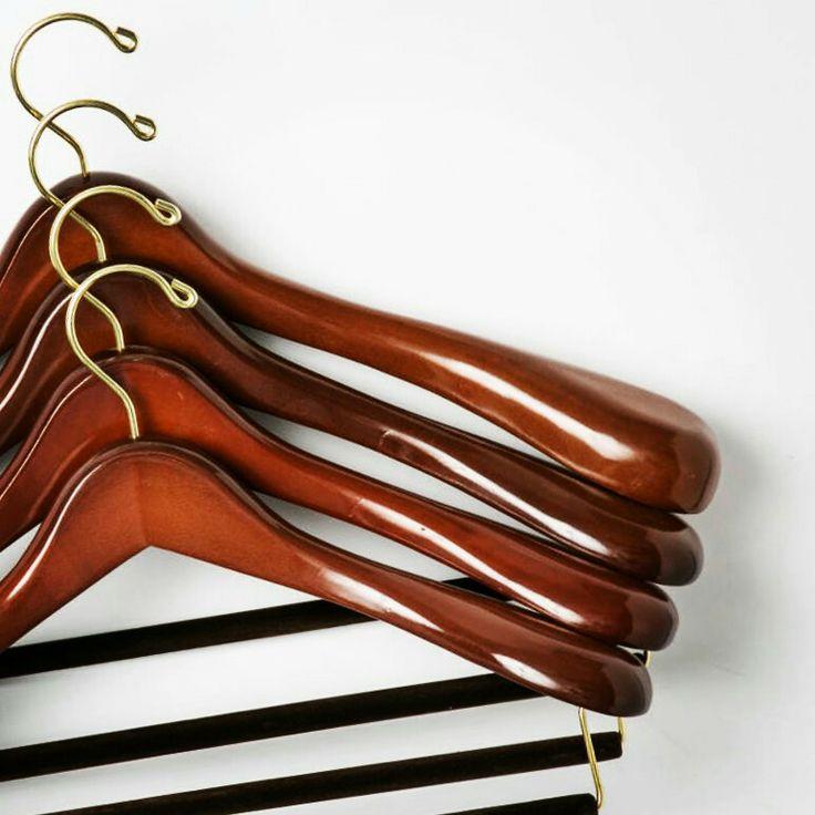 #wieszaki #hangerproject #kirbyallison #hangers
