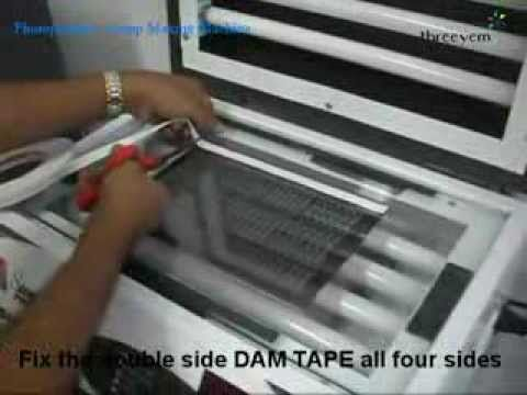 (2) Rubber Stamp Making Machine | Photo Polymer | Easy to ...