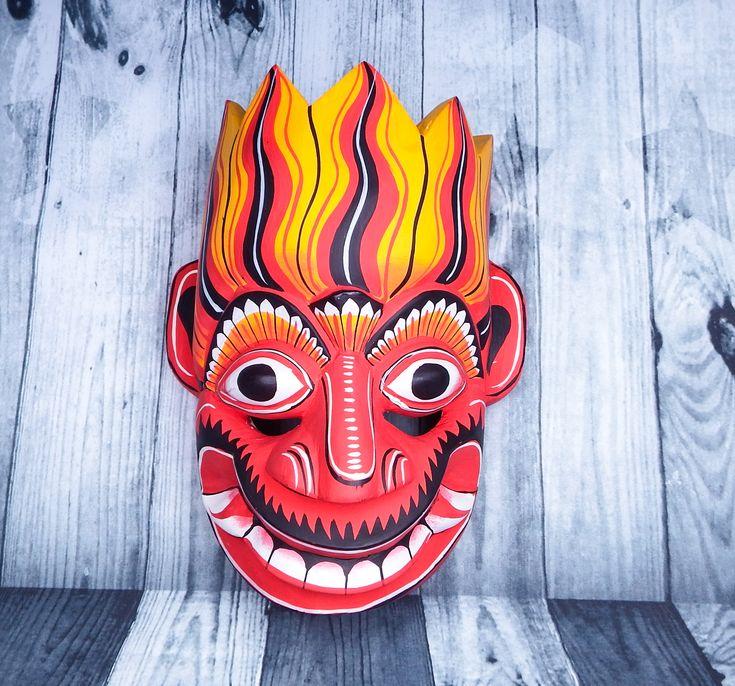 маска огонь картинки пациенты переведены