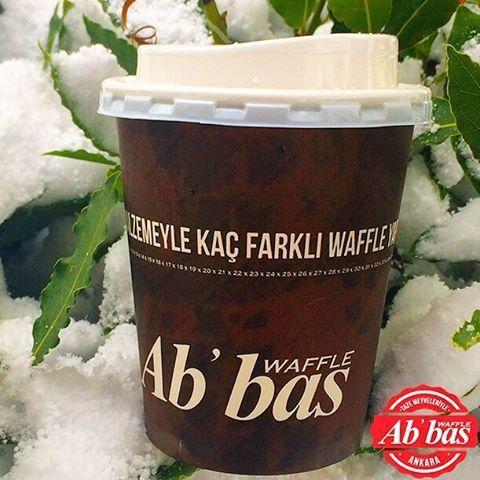 Sıcacık, damak çatlatan Kolombiya Kahvesi, lezzetinden karları eritti!