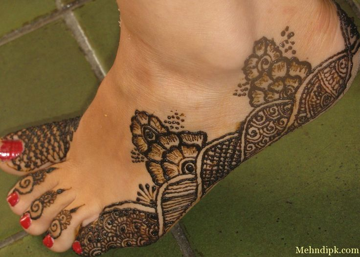 Bridal Mehndi On Foot : Best henna inspiration images mehndi