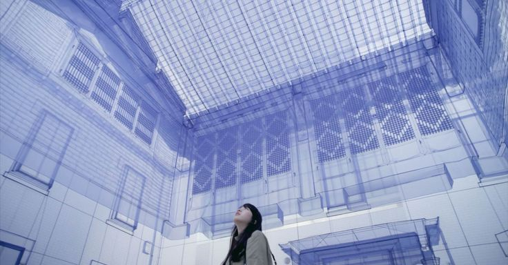 Lifesize Sewn Fabric Sculptures by Do Ho Suh | Illusion Magazine