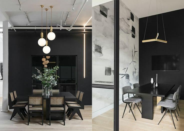 949 best Inneneinrichtung images on Pinterest Architecture - küche schwarz braun