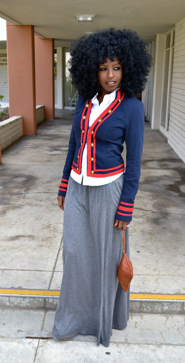 Style Pantry | The Nautical Look