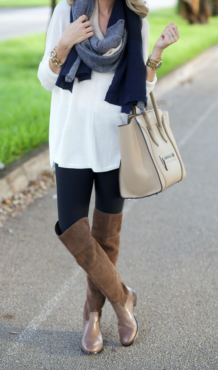 A Spoonful of Style: Fall Basics...