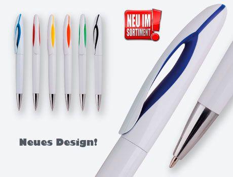 GAVELO ist ein extravaganter formschöner Drehkugelschreiber. Kurze Lieferzeiten und in kleinen Mengen ab 100 Stück lieferbar. #kugelschreiber bedrucken #werbekugelschreiber #drehkugelschreiber
