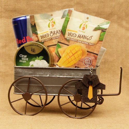 Red Bull Energy Boost With Mouth Freshener Candies
