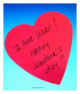 Regalos prácticos y saludables para San Valentín o cuaquier otro evento.