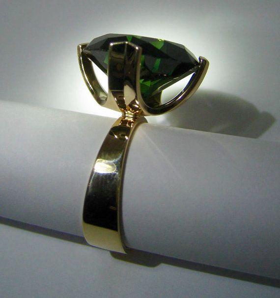 Vintage 14 K gold ring, Elis Kauppi, Kupittaan Kulta Oy, 1970s, Finland