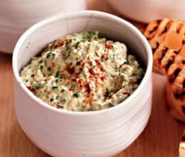 Recipe Babaganoush by kylie alexander - Recipe of category Sauces, dips & spreads