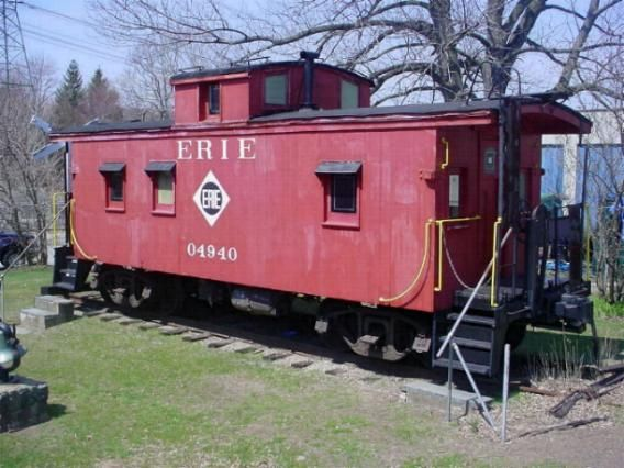 9 Best Caboose Tiny House Images On Pinterest Small