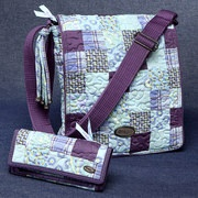 Take a look at the Donna Sharp Handbags event on #zulily today!