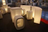 SátorMester - bútorok kölcsönzése, bútorok bérlése, berendezések, design bútorok