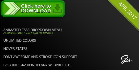 [ThemeForest]Free nulled download Mega Menu - A Responsive Dropdown Mega Menu from http://zippyfile.download/f.php?id=48664 Tags: ecommerce, css3, drop down, dropdown, horizontal, icons, jquery, map, mega menu, megamenu, menu, mobile devices, navbar, responsive, submenu, transparent