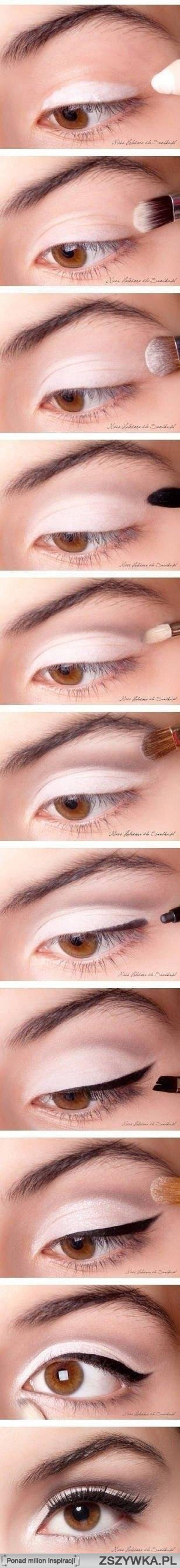 Top 10 Morning in-a-Rush Makeup Tutorials - Top Inspired