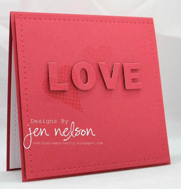 247 best valentine cardsideas images on Pinterest  Valentines