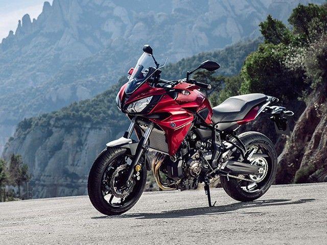 Hamarosan hazánkba is megérkezik az új Yamaha sporttúramotor - Bevezetem.eu