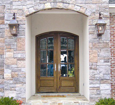 1000 Ideas About French Exterior On Pinterest Wood Entry Doors Entry Door