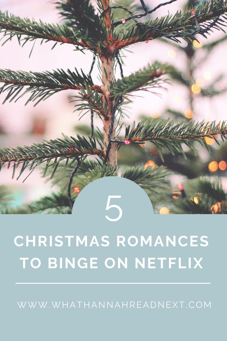 It's Beginning To Look A Lot Like Netflixmas The Best
