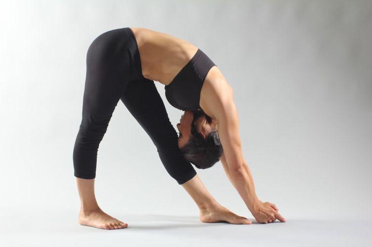 Позы йоги при проблемах с щитовидной железой. Асаны йоги для лечения гипотиреоза и гипертиреоза