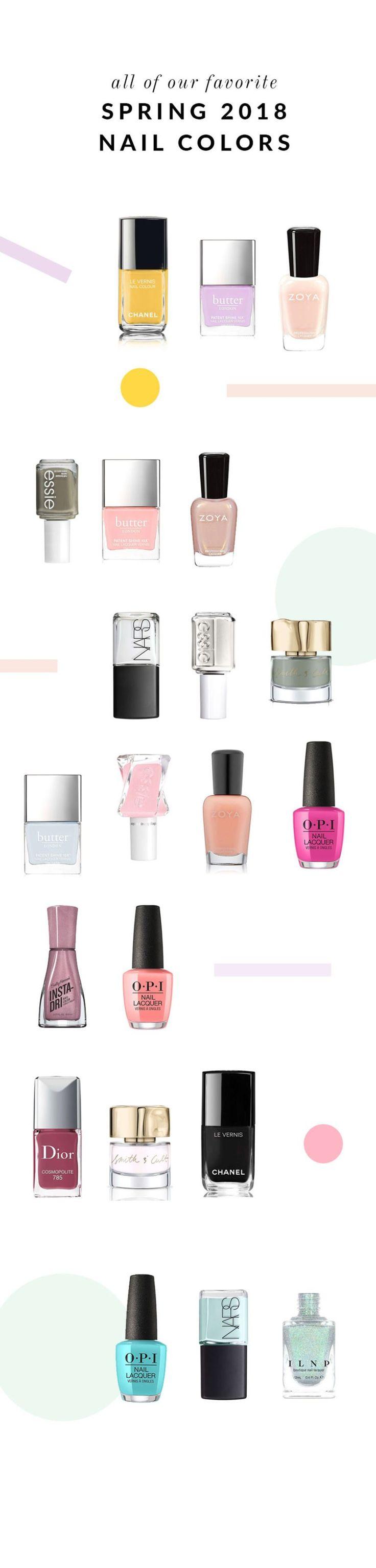 The 14 best L\'OREAL NAIL POLISH images on Pinterest | Nail polish ...