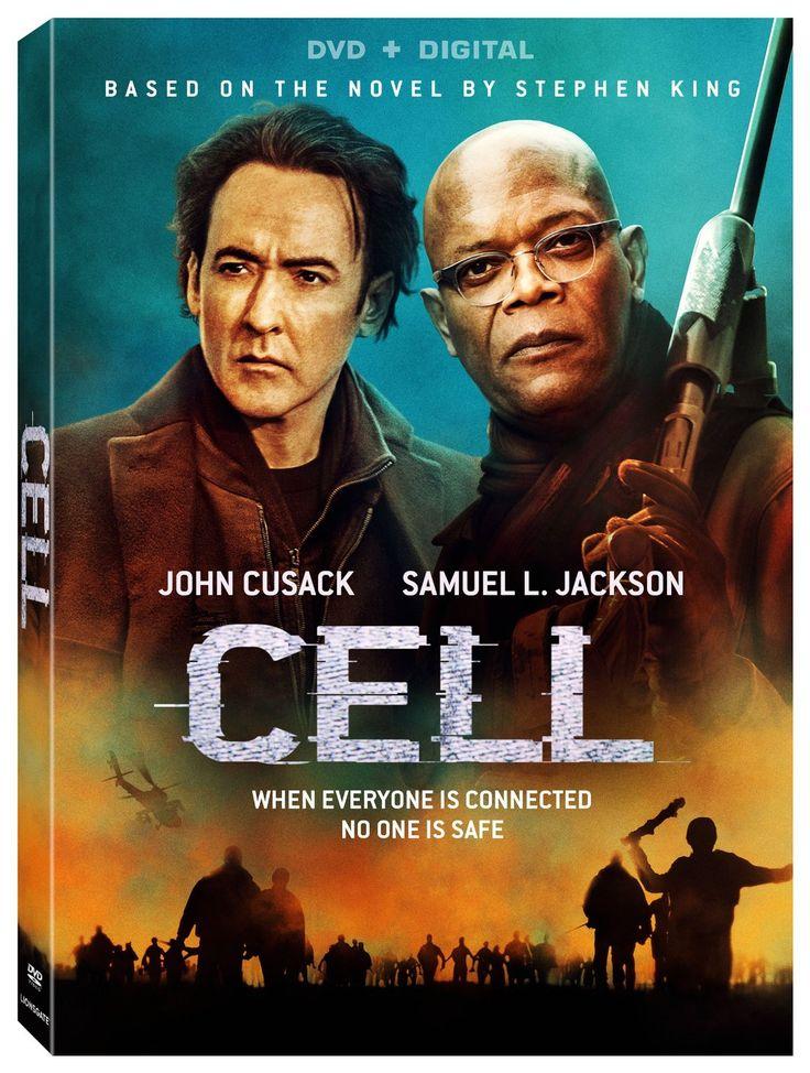 Amazon.com: Cell: John Cusack, Samuel Jackson, Stacy Keach, Isabelle Fuhrman, Tod Williams: Movies & TV