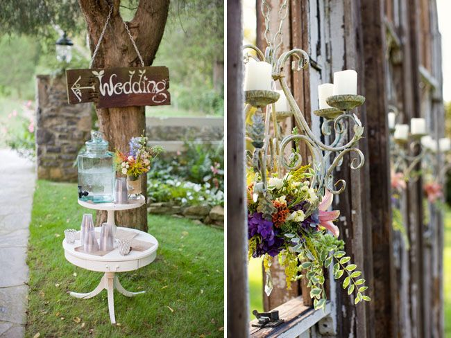 48 Best Outdoor Wedding Ideas Images On Pinterest: 405 Best Wedding Style: Country Images On Pinterest