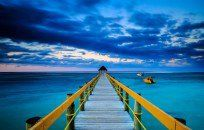Blue Ocean Hd Desktop Background 1920x1080 best desktop backgrounds HD wallpapers download for free no 514364
