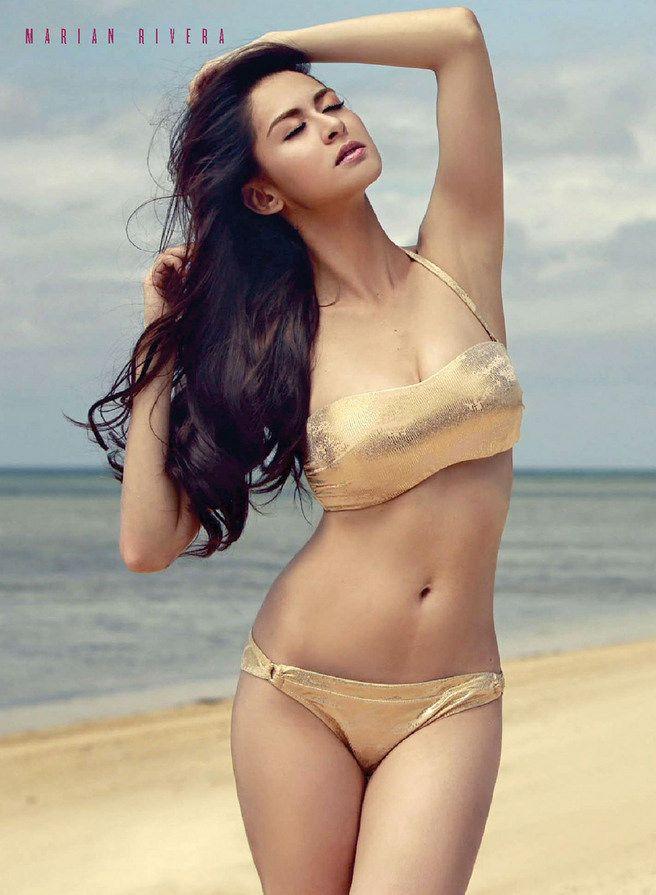 Fhm girls pinay Jessie Mendiola