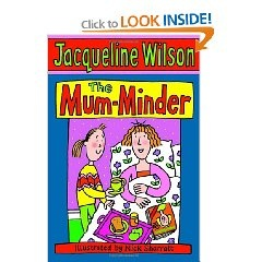 Jaqueline Wilson was one of my favourite authors when I was younger.