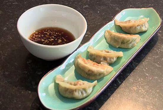 Китайские десерты без выпечки