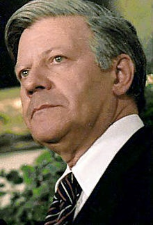 Helmut Schmidt(1977)