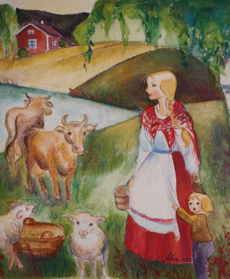 Mirja Clement is a Finnish born American artist